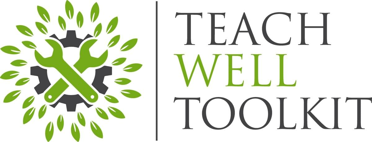 Teach Well Toolkit Order Form