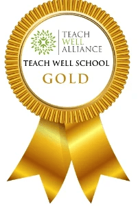 Deliver the Teach Well Toolkit and achieve the Teach WEll School Gold Award for your school