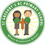 St Gregory's RC Primary School, Bolton