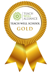 Teach Well School Teach Well School Award
