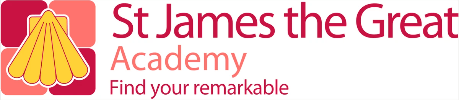 St James the Academy, Kent