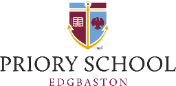 Priory School, Edgbaston