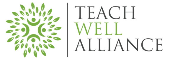 Join the Teach Well Alliance Well After Teaching Community