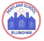 Pentland Primary School, Billingham