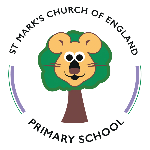 St Mark's C of E Primary School, Billingham