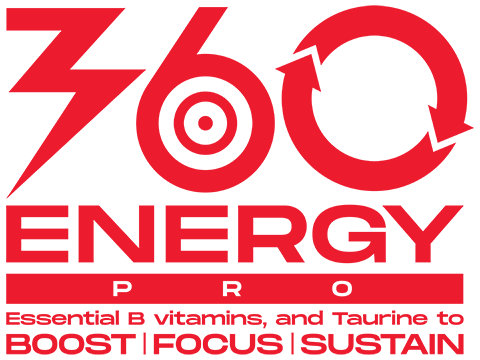Red Bull malaysia 360 Energy