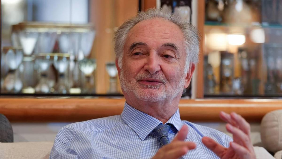 Positive Planet : Jacques Attali