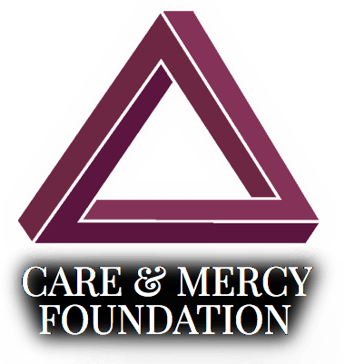 Care and Mercy Foundation website logo