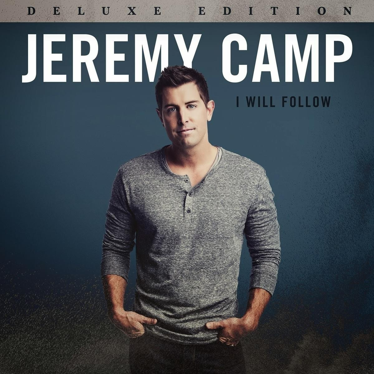 MUSIC - Jeremy Camp