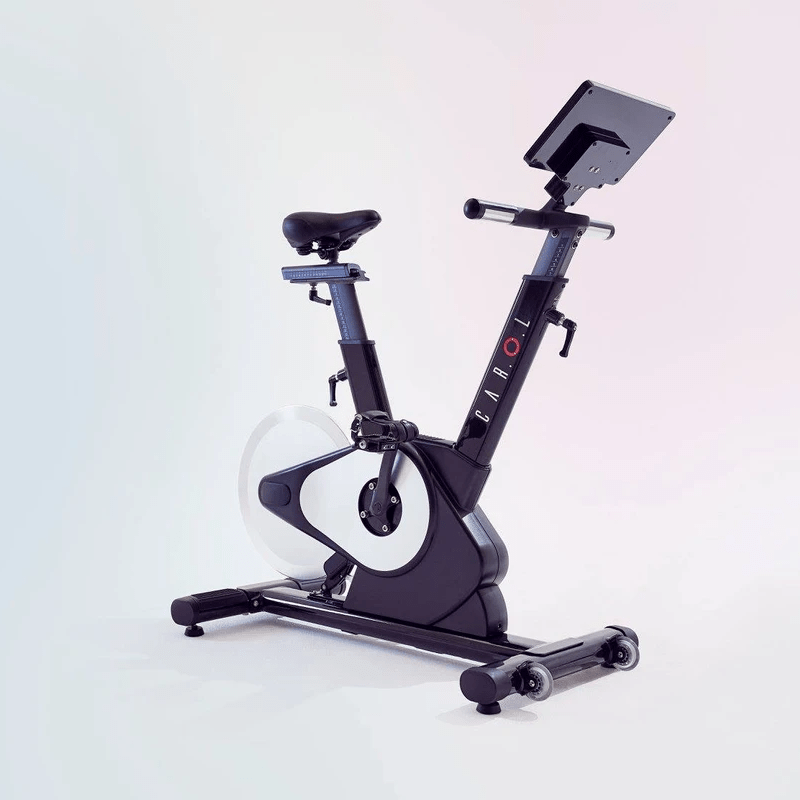 CAR.O.L Bike (cardio vascular optimazation logic)