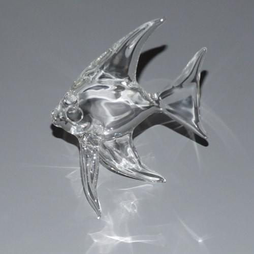 Angelfish Award Trophy