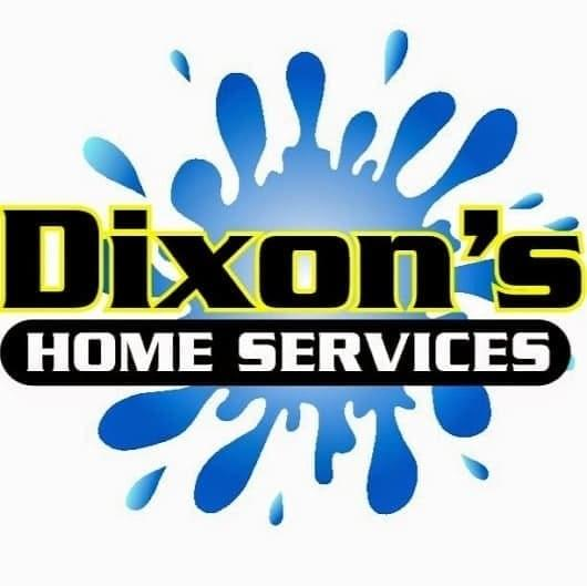 Dixon's Home Services Logo