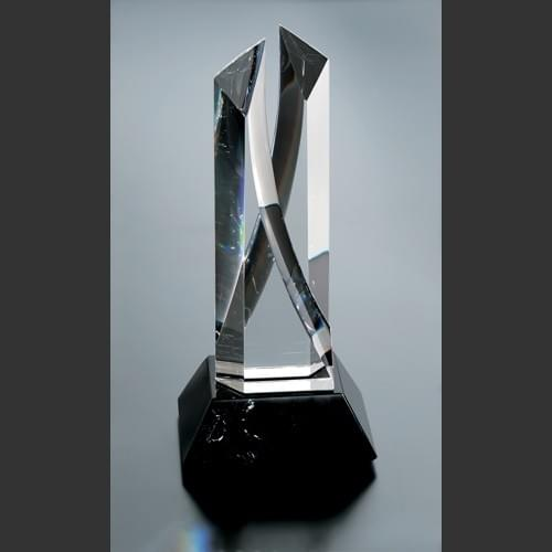 Equinox Award Trophy