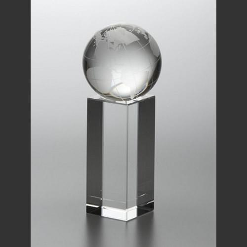 Excelsior Award Trophy