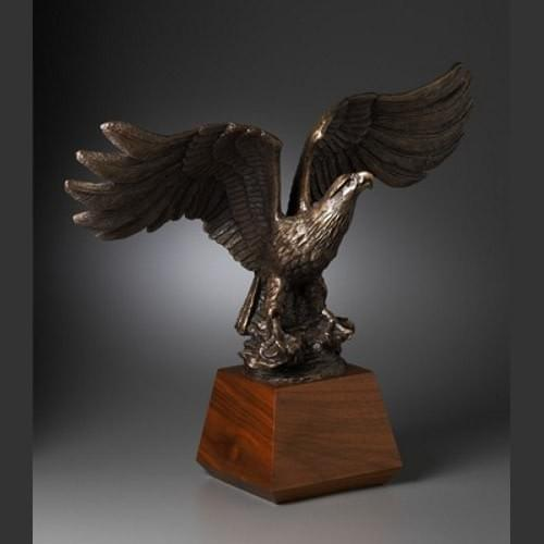 Glory Eagle Award Trophy