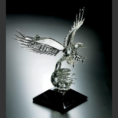 Grandeur Eagle Award Trophy