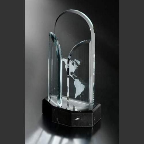 Guardian Award Trophy