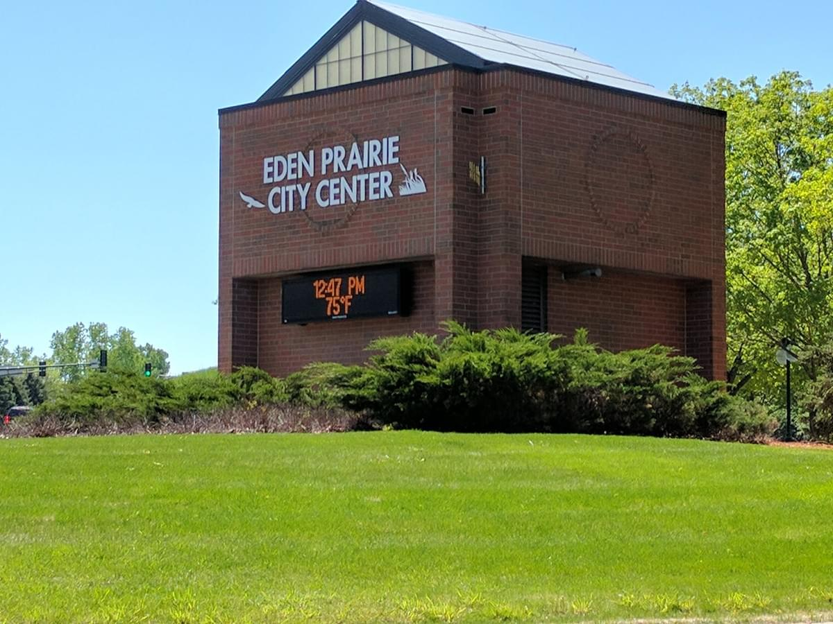 City Center in Eden Prairie