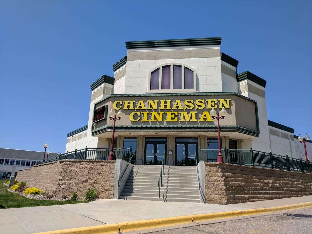 Cinema in Chanhassen