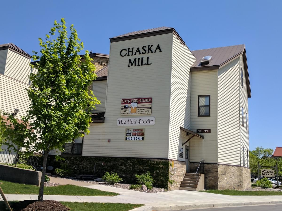 Mill in Chaska