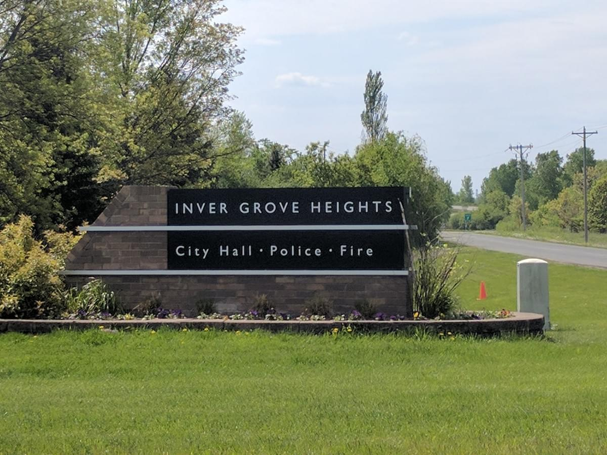 Sign in Inver Grove Heights