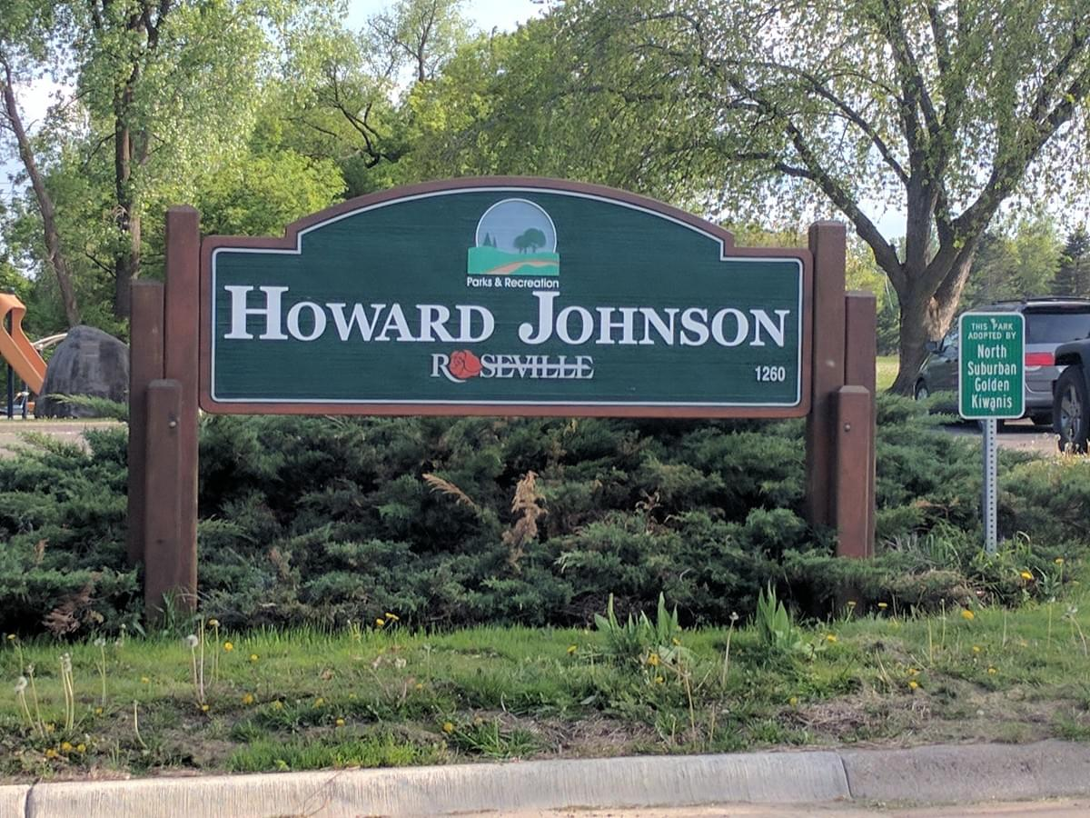 Howard Johnson in Roseville