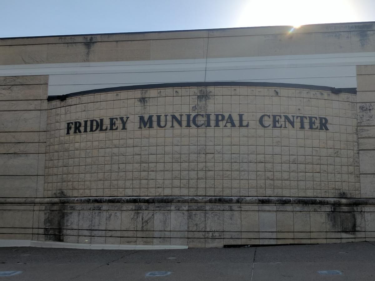 Municipal Center in Fridley