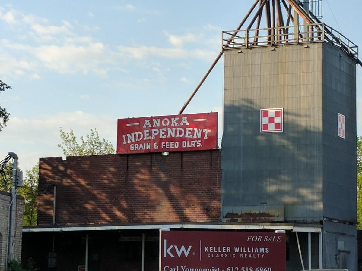 Independent Grain and Feed in Anoka