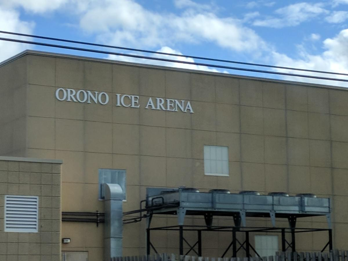 Ice Arena in Orono