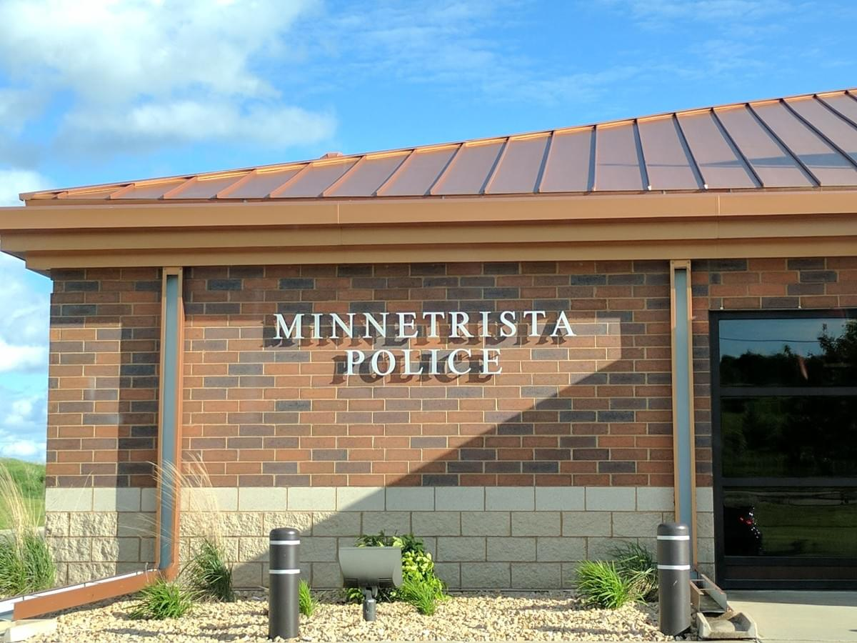 Police Station in Minnetrista