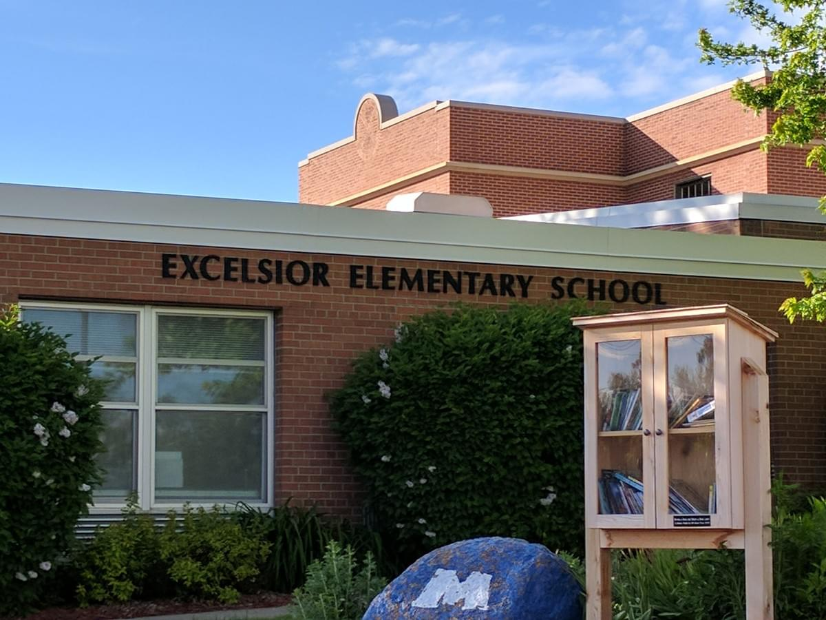 School in Excelsior