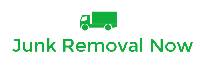 Junk Removal Now Logo