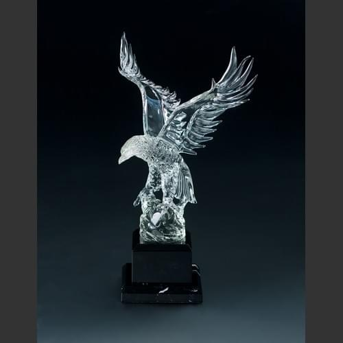 Lofty Heights Award Trophy