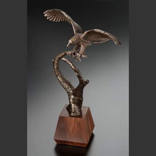 Magnificence Award Trophy