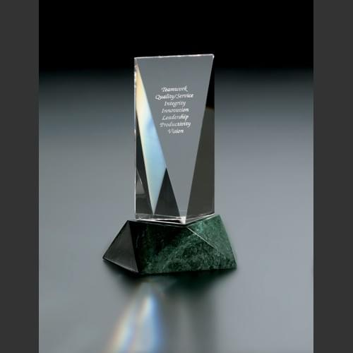 Vector II Award Trophy