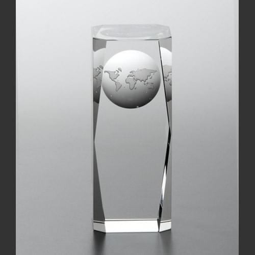 World Intaglio Award Trophy