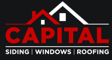 Capital Siding, Windows & Roofing Logo
