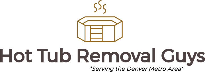 Hot Tub Removal Guys Logo