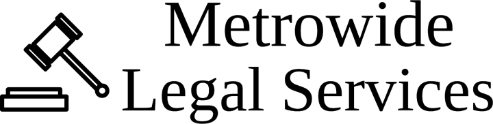 Metrowide Legal Services Logo