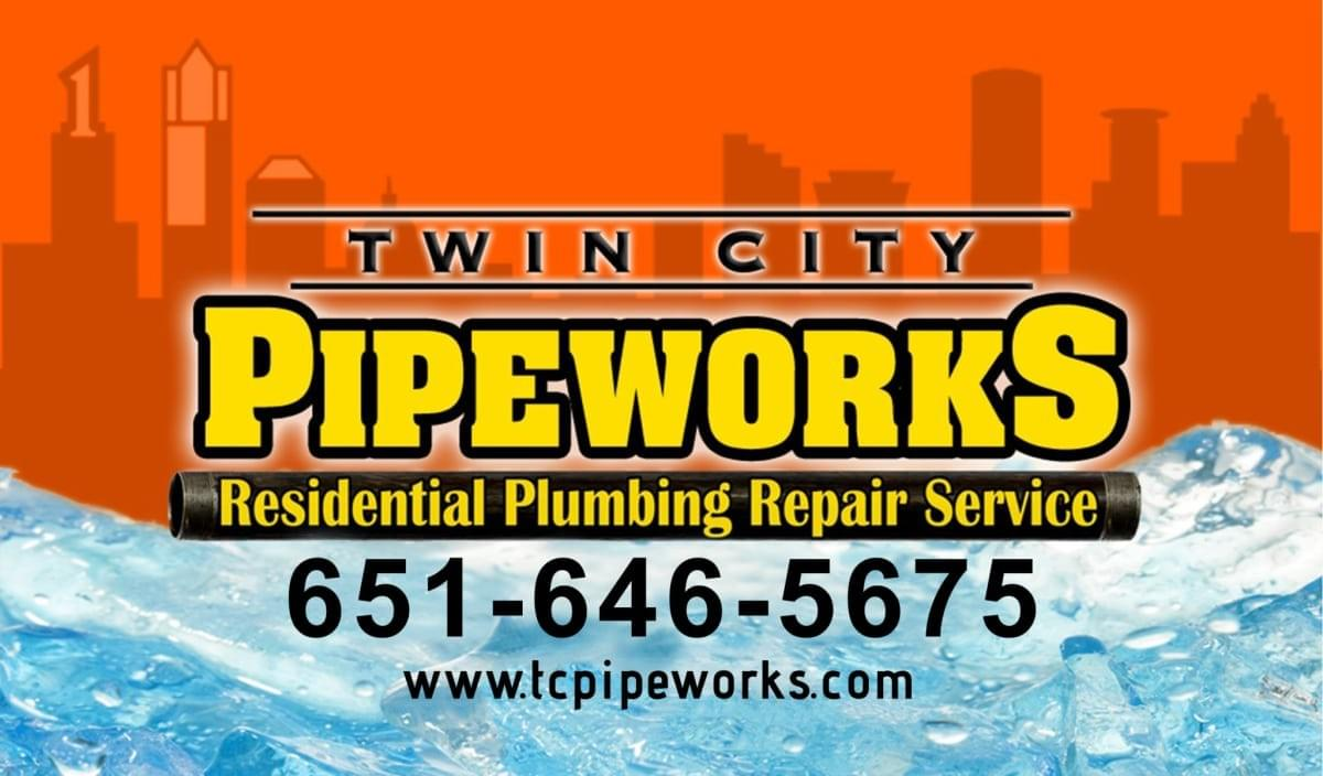 Twin City Pipeworks Logo