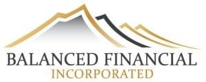 Balanced Financial Incorporated Logo