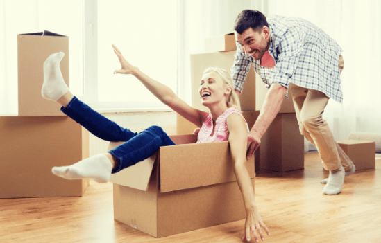 Highest-quality moving services in Weehawken nj