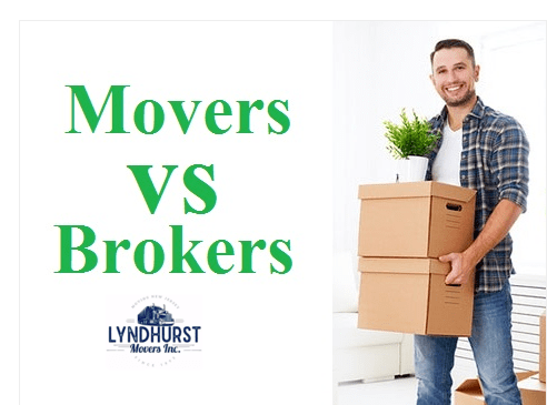 Movers vs Brokers
