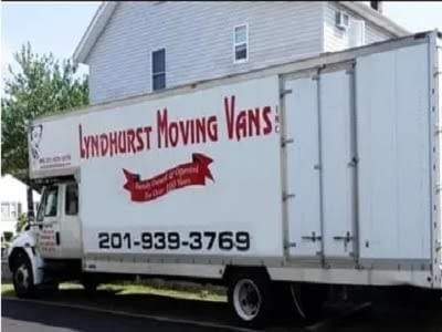 Lyndhurst Movers - Best New Jersey Moving Company