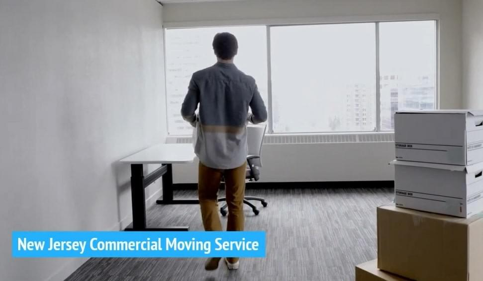 Commercial Movers New Jersey - Business relocation services Nj