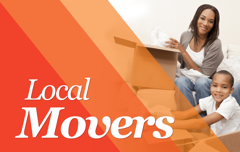 Local Moving Company - nj local movers new jersey