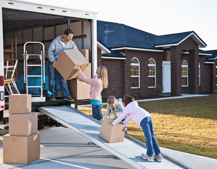 residential moving nj