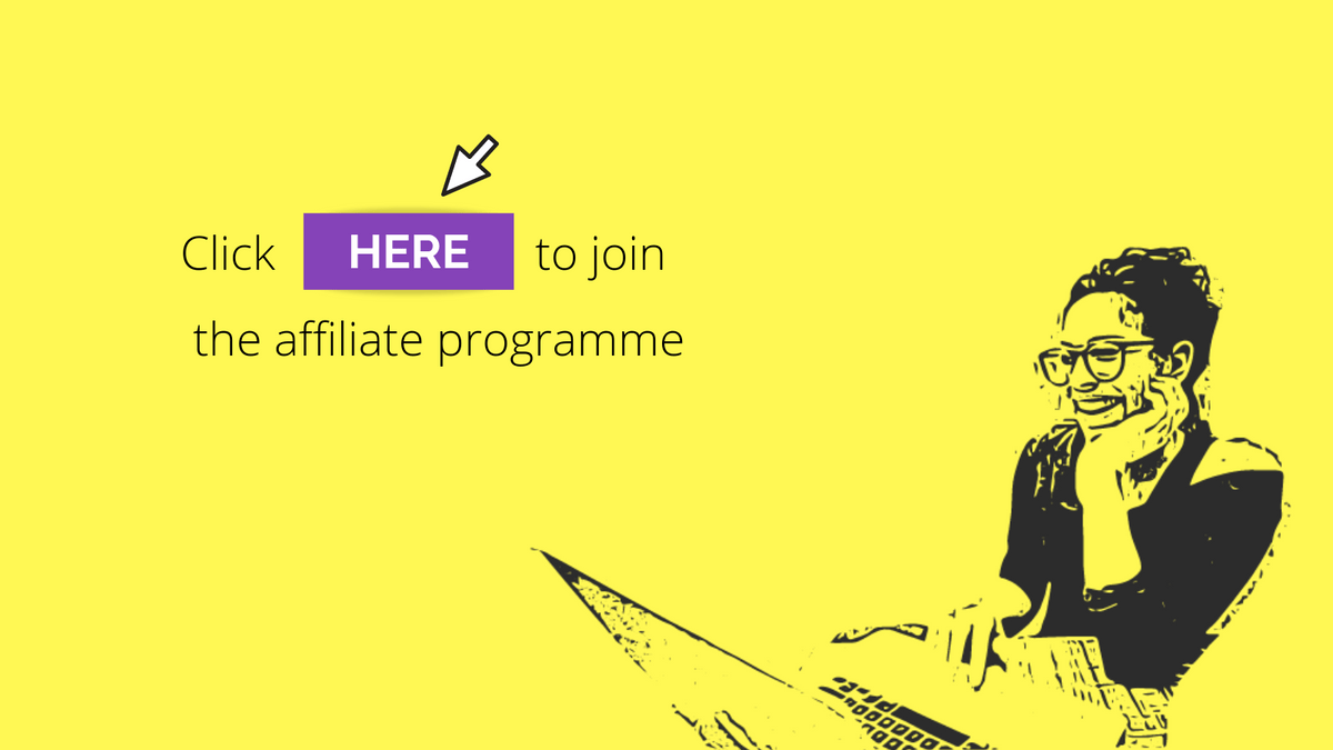 Join our affiliate programme and get paid to refer online ESL teachers.