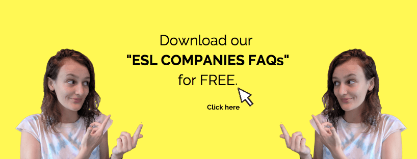 Not sure which online esl company to work for? Information, FAQS, cancellation policies and pay with 10 of the most popular teaching companies.