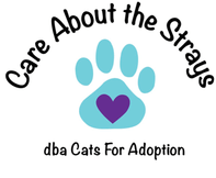 Care About the Strays dba Cats for Adoption